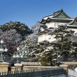 Photo Image of Things You Must Know Before Go To Imperial Palace Tokyo - Imperial Palace With Snow Pictures