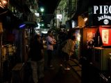 iMAGE OF What to Do in Tokyo at Night Strolling in Shinjuku Golden Gai pHOTOS