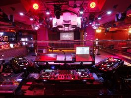 Image Photo for What To Do At Roppongi - Club Brand Tokyo Pictures