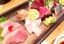 Image Photo of best places to eat osaka sushi hontozushi kaiba menu Pictures