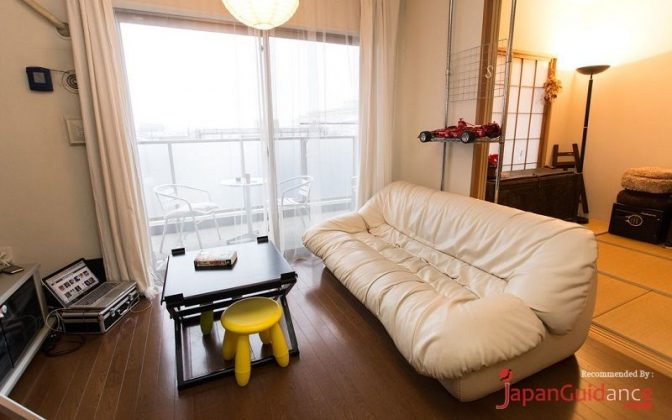 Image Photos of vacation rentals tokyo chiba private room cozy living room Pictures