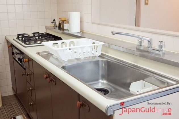 Image Photos of vacation rentals tokyo family central cozy apartment wastafel Pictures