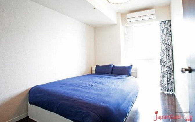 Image Photos of vacation rentals tokyo five diamond international apartment single bed Pictures