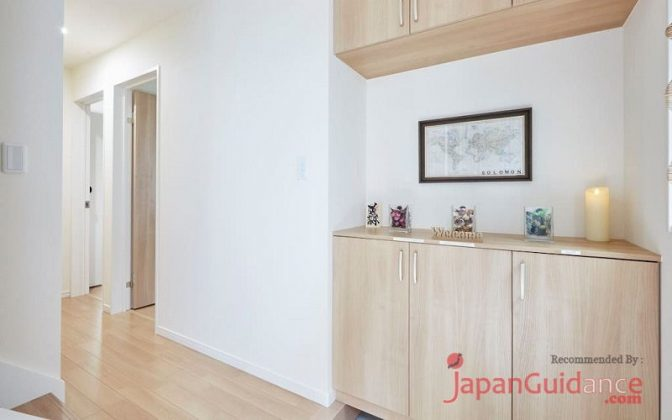Image Photos of vacation rentals tokyo kens guesthouse coridor Pictures
