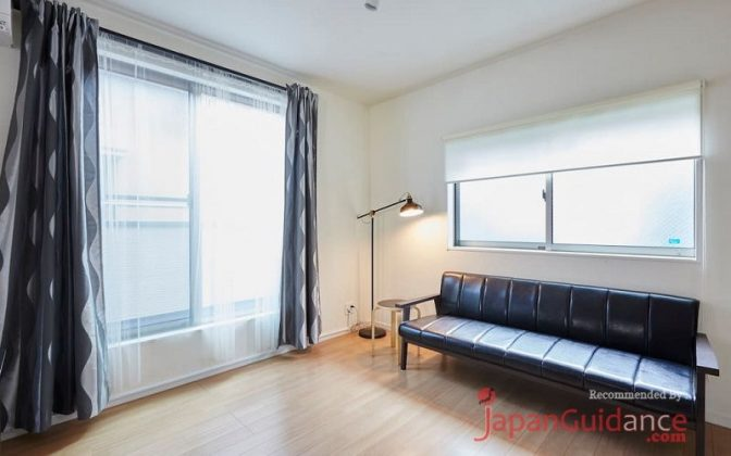 Image Photos of vacation rentals tokyo kens guesthouse family room Pictures
