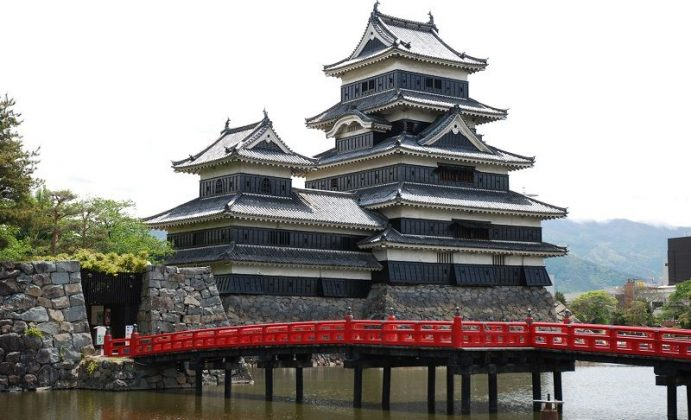 Image Photo of which cities to visit in japan matsumoto castle Pictures