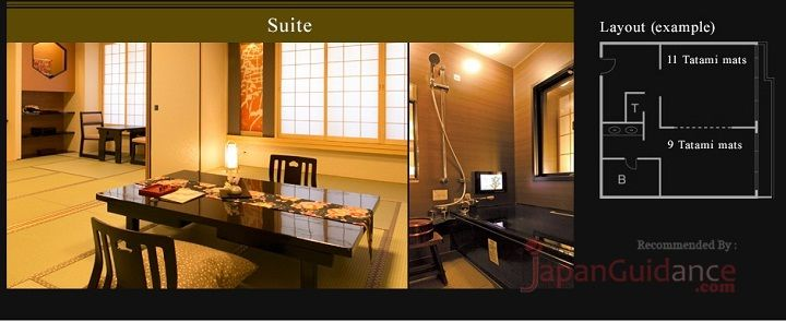 Image Photo of hotels in kyoto matsui honkan Pictures