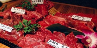 Image Photo of osaka steakhouses matsusakagyu yankiniku m in honzenji yokocho price menu Pictures