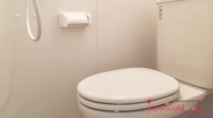 Image Photo of Tokyo Weekly Rentals The Skytree Room Mariko's Aprt Rentals Toilet Pictures