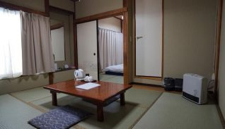 Photo Image of Best Places to Stay In Tokyo On A Budget - Room in Ryokan Katsutaro Pictures
