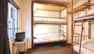 Photo Image of Best Places to Stay In Tokyo On A Budget - Sakura Hotel Jimbocho Such Backpacker Pictures
