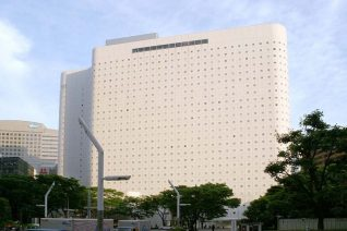 Photo Image of Shinjuku Washington Hotel For Best Places to Stay In Tokyo On A Budget Pictures