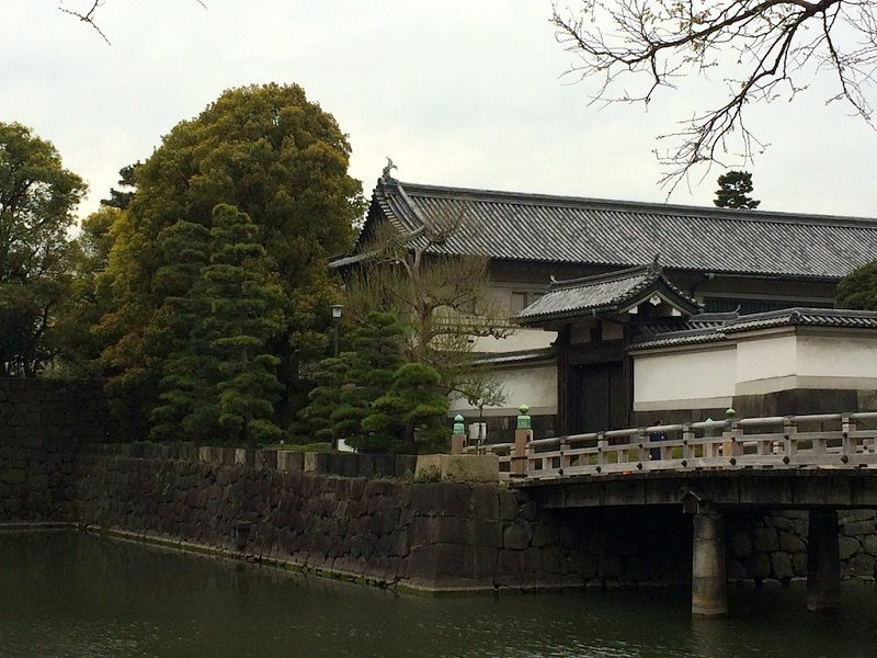 Photo Image of Things You Must Know Before Go To Imperial Palace Tokyo - Heritage Palace Complex Pictures