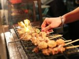 Image of What to Do in Tokyo at Night Eat Yakitori Photos