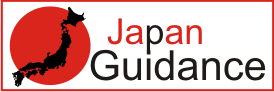 Japan Guidance Favicon Image