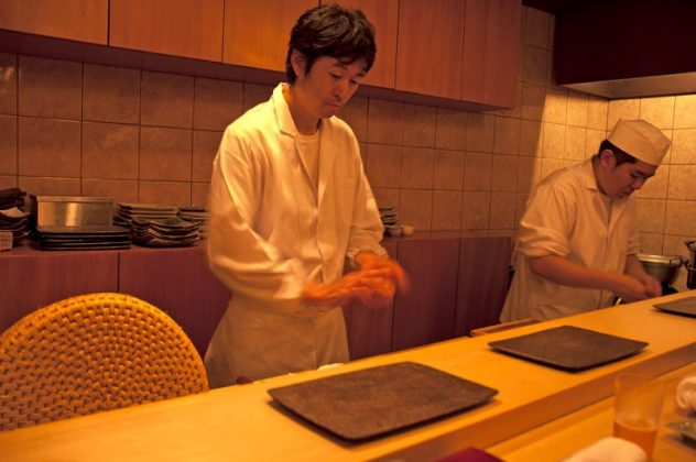 Image Photo of Kyoto Sushi Matsumoto Pictures