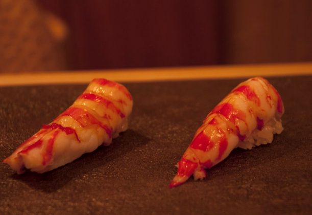 Image Photo of Kyoto Sushi Matsumoto Menu - Tiger Shrimp Pictures