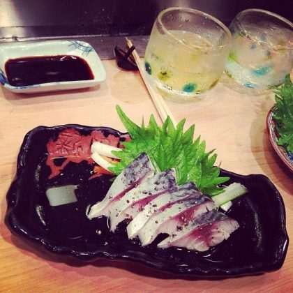 Image Photo of best places to eat osaka sushi shinakashi sushi Pictures