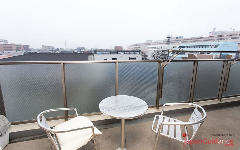Image Photos of vacation rentals tokyo chiba private room balcony Pictures