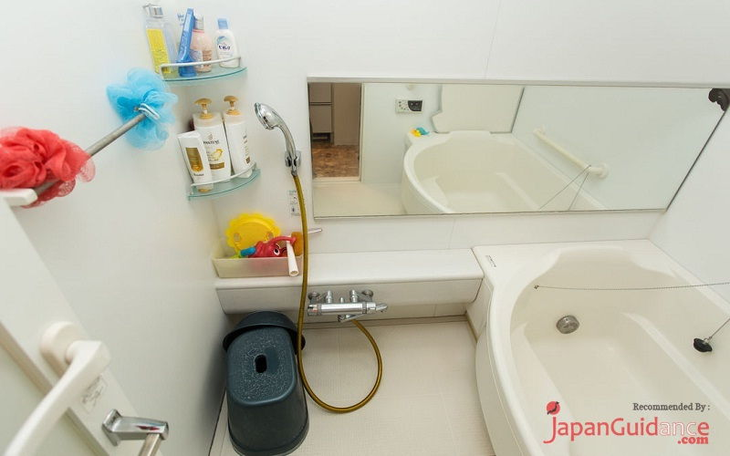Image Photos of vacation rentals tokyo chiba private room bathroom Pictures