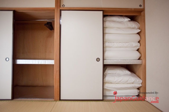 Image Photos of vacation rentals tokyo family central cozy apartment classic bedroom japanese style Pictures