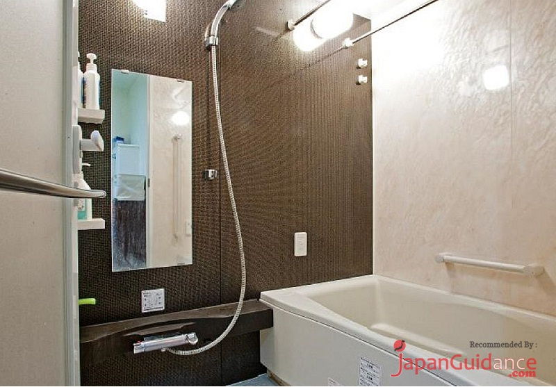 Image Photos of vacation rentals tokyo five diamond international apartment bathroom bathtub Pictures