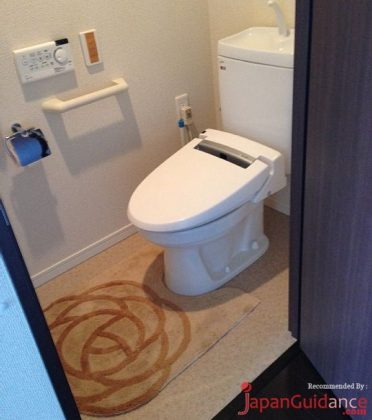Image Photos of vacation rentals tokyo five diamond international apartment toilet Pictures