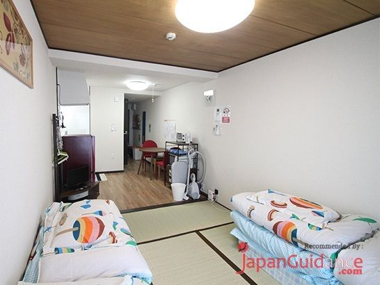 Image Photos of vacation rentals tokyo sakura house shinjuku kagurazaka around of room Pictures