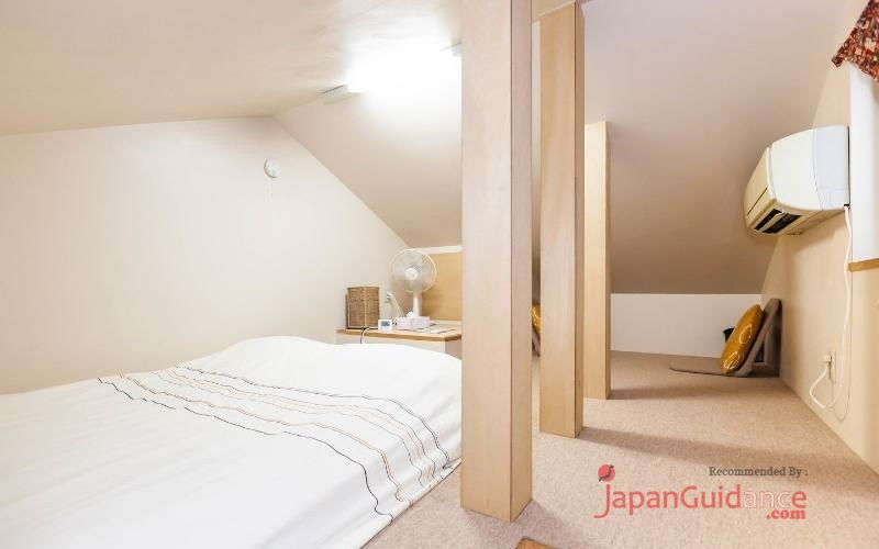 Image Photos of vacation rentals tokyo tokhouse tokyo vacation house bedroom at 3rd floor Pictures