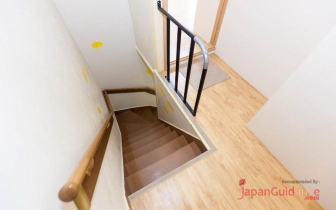 Image Photos of vacation rentals tokyo tokhouse tokyo vacation house stairs Pictures