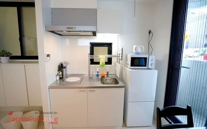 Image Photos of vacation rentals tokyo tokyo 101 twin room food tools Pictures