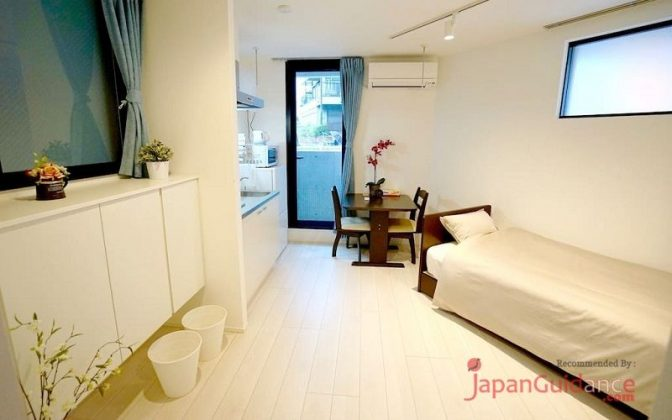 Image Photos of vacation rentals tokyo tokyo 101 twin room utilities Pictures