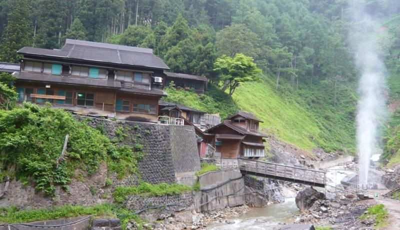 Image Picture of which cities to visit in japan ajigokudani monkey park nagano Photos