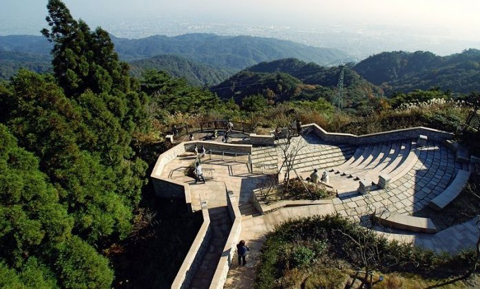 Image Photo of which cities to visit in japan mount rokko kobe Pictures