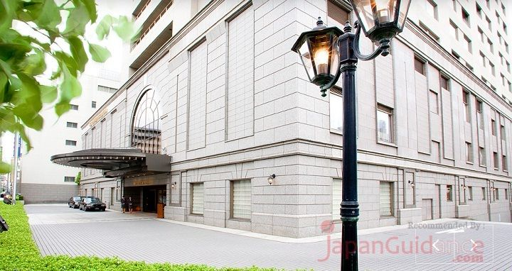 Image Photo of hotels in kyoto hotel nikko princess kyoto Pictures
