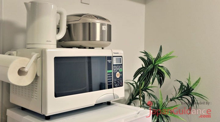 Image Photo of Tokyo Weekly Rentals AMI's Home Rentals Modern Facilities Pictures
