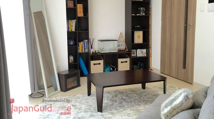 Image Photo of Tokyo Weekly Rentals Chris's Home Rentals Furniture Facilities pictures