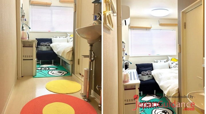 Image Photo of Tokyo Weekly Rentals The Skytree Room Mariko's Aprt Rentals Pictures